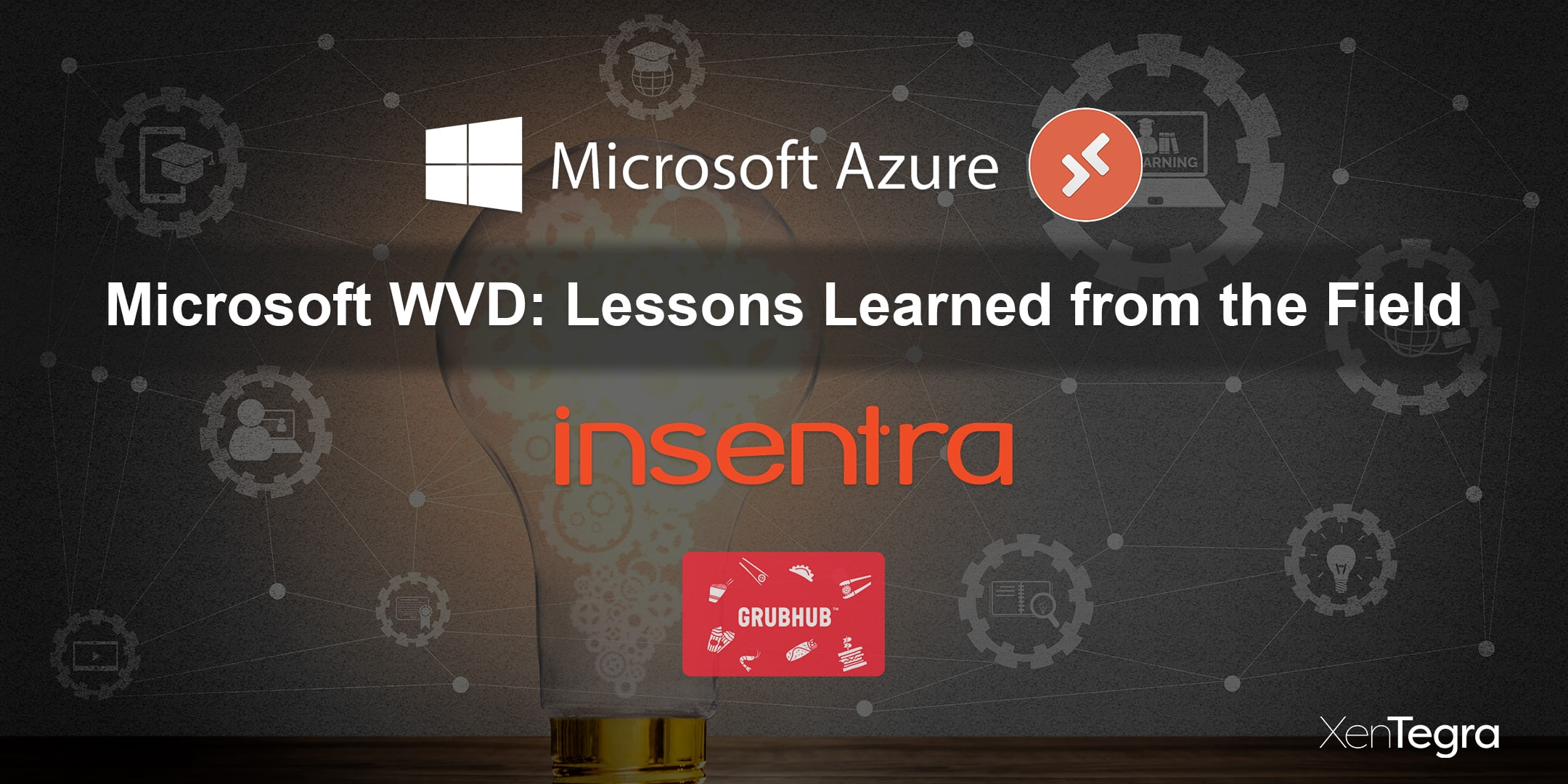 Microsoft WVD: Lessons Learned from the Field