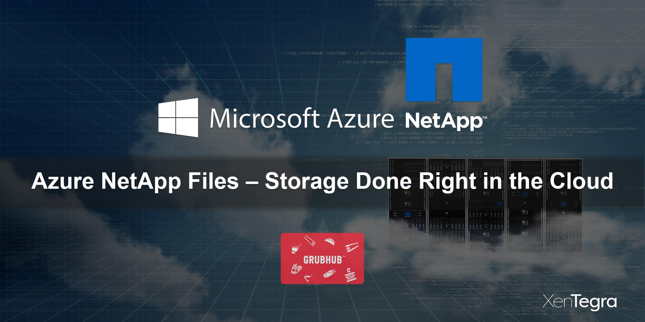 Azure NetApp Files – Storage Done Right in the Cloud
