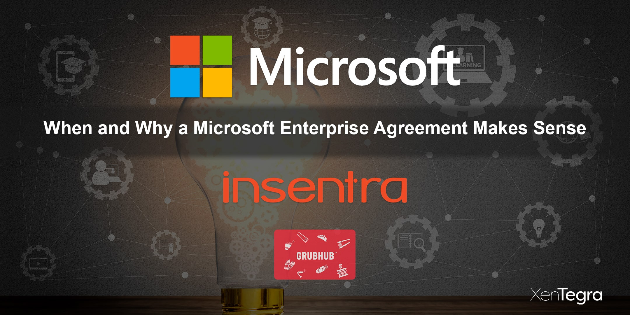 When and Why a Microsoft Enterprise Agreement Makes Sense