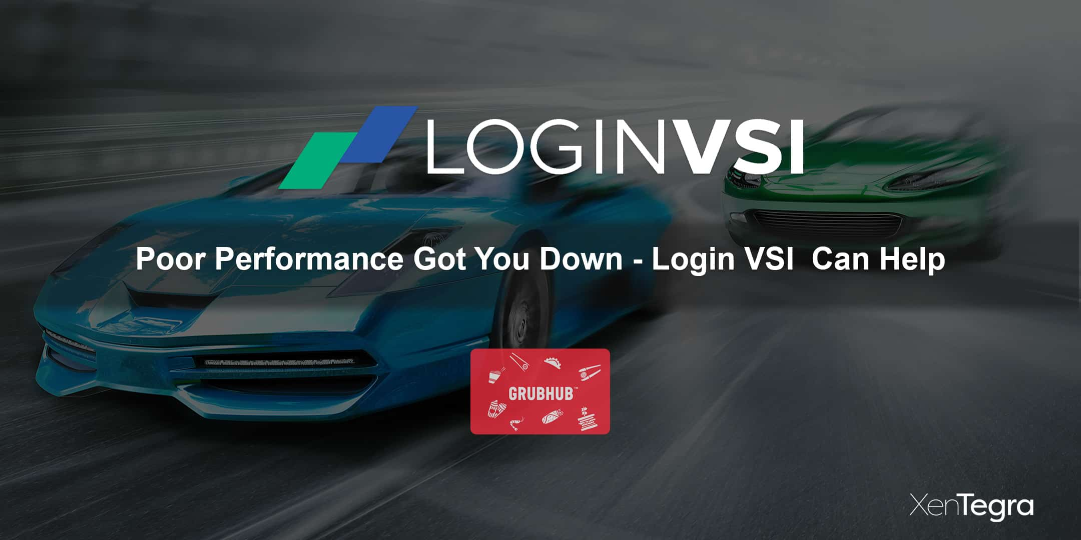 Poor Performance Got You Down - Login VSI Can Help